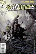 Justice League International (2011) 3