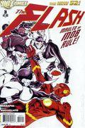 Flash (2011 4th Series) 3A