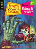 Mystery Comics Digest (1972 Gold Key) 1