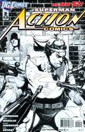 Action Comics (2011 2nd Series) 2C