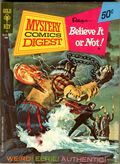 Mystery Comics Digest (1972 Gold Key) 4