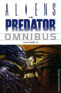 Aliens vs. Predator Omnibus TPB (2007 Dark Horse) 2-REP