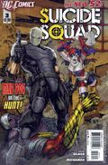 Suicide Squad (2011 4th Series) 3