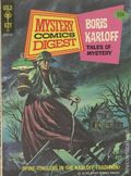 Mystery Comics Digest (1972 Gold Key) 20