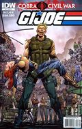 GI Joe (2011 IDW Volume Two) 6C