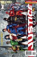 Justice League (2011) 1CO2ND