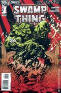 Swamp Thing (2011 5th Series) 1B