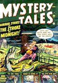 Mystery Tales (1952 Atlas) 1