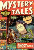 Mystery Tales (1952 Atlas) 7