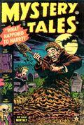 Mystery Tales (1952 Atlas) 10