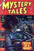 Mystery Tales (1952 Atlas) 13