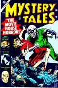 Mystery Tales (1952 Atlas) 17