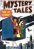 Mystery Tales (1952 Atlas) 21