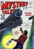 Mystery Tales (1952 Atlas) 31