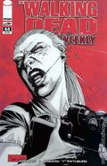 Walking Dead Weekly (2011 Image) Reprint 44