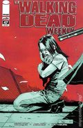 Walking Dead Weekly (2011 Image) Reprint 47