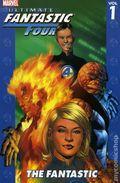 Ultimate Fantastic Four TPB (2004-2008 Marvel) 1-REP