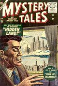 Mystery Tales (1952 Atlas) 40