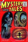 Mystery Tales (1952 Atlas) 41