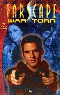 Farscape War Torn (2002) 1