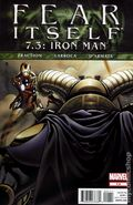 Fear Itself Iron Man (2011) 7.3A