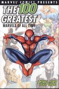 100 Greatest Marvels of All Time (2001) 1