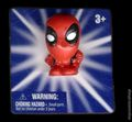 Marvel Eraser (2011 Series 1) ITEM-662