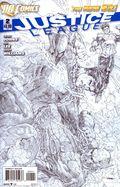 Justice League (2011) 2C