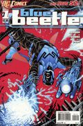 Blue Beetle (2011 3rd Series) 1B
