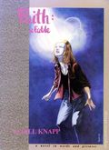 Faith A Fable GN (2000 Carbon-Based Books) 1-1ST