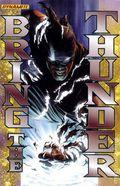 Bring the Thunder TPB (2011 Dynamite) 1-1ST
