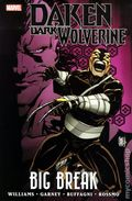 Daken Dark Wolverine Big Break HC (2011) 1-1ST