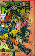 X-Men Prime (1995) 1DF-SIGNED-B