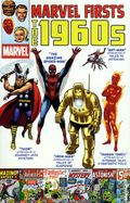 Marvel Firsts The 1960s TPB (2011) 1-1ST