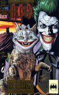 Batman Legends of the Dark Knight (1989) 50C