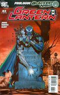 Green Lantern (2005-2011 3rd Series) 43C