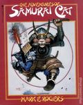 Adventures of Samurai Cat SC (1984 Tor) 1-1ST