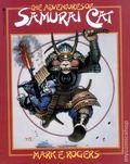 Adventures of Samurai Cat SC (1984 Tor) 1-1ST