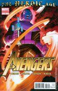 Avengers (2010 4th Series) 1J