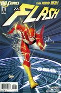 Flash (2011 4th Series) 2B