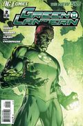 Green Lantern (2011 4th Series) 2B