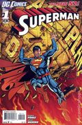Superman (2011 3rd Series) 1B