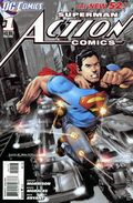 Action Comics (2011 2nd Series) 1E