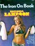 National Lampoon The Iron On Book (1976) 0