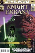 Star Wars Knight Errant Deluge (2011 Dark Horse) 5