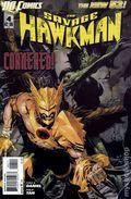 Savage Hawkman (2011) 4