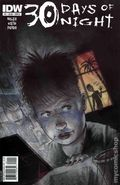 30 Days of Night (2011 IDW) Ongoing 1B
