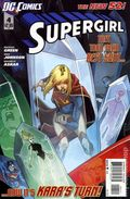 Supergirl (2011 5th Series) 4
