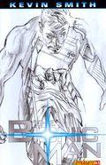 Bionic Man (2011 Dynamite) 3E