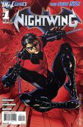 Nightwing (2011 2nd Series) 1B